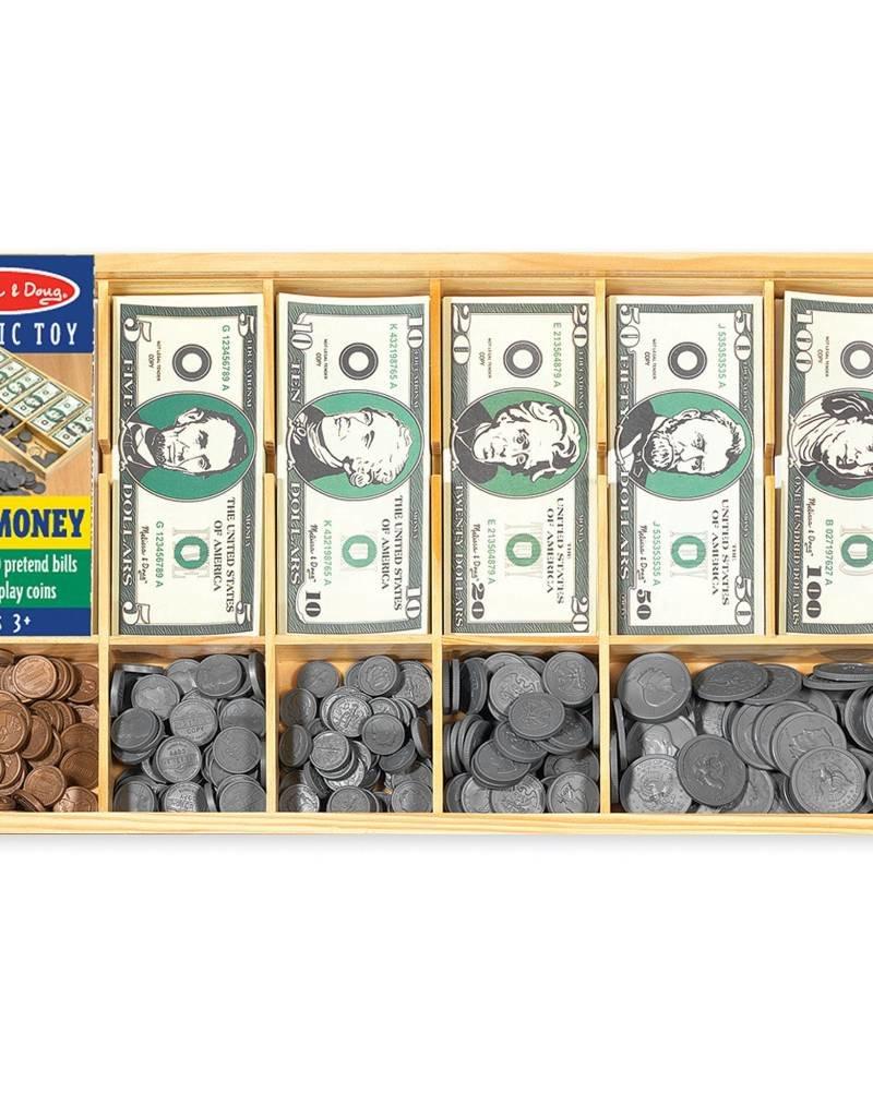 Melissa & Doug, LLC Play Money Set