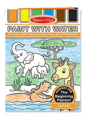 Melissa & Doug, LLC paint with water