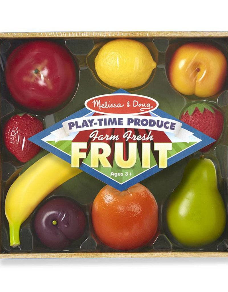 Playtime Fruits