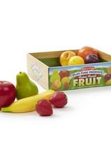 Melissa & Doug, LLC Playtime Fruits