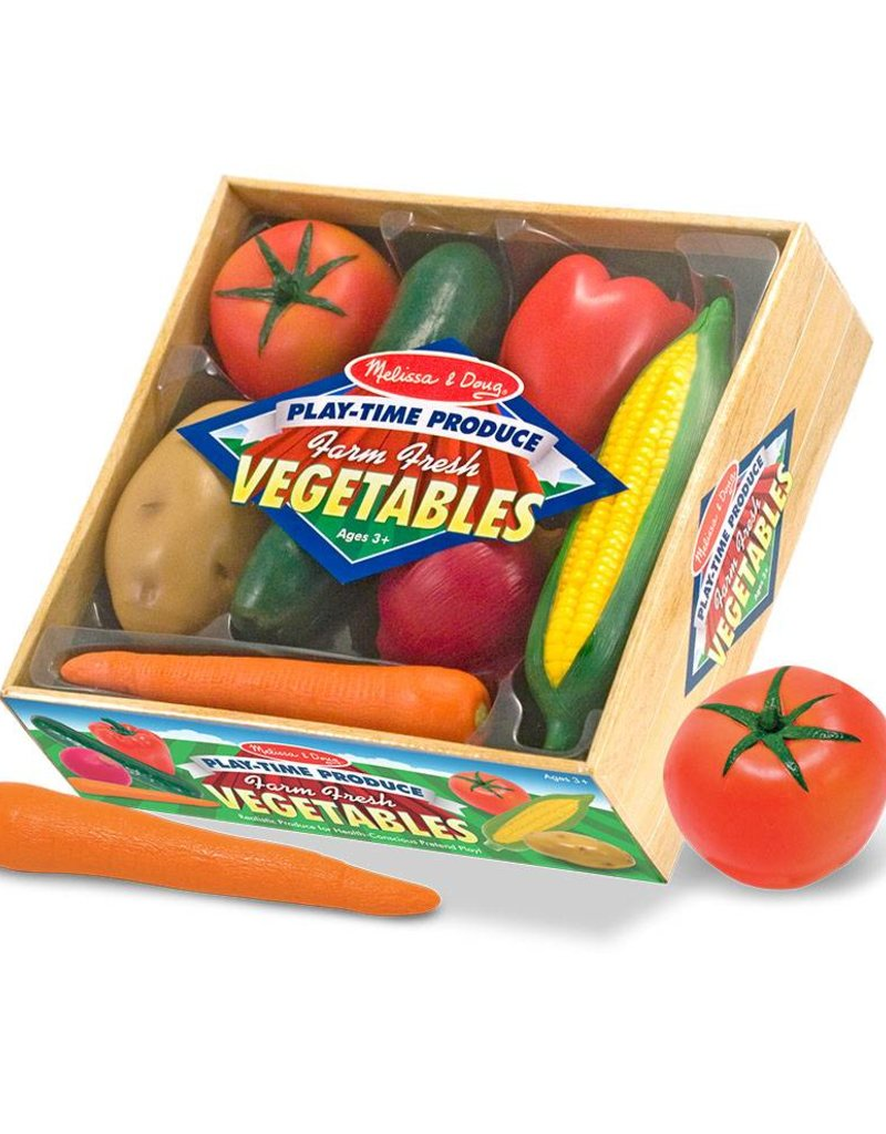Melissa & Doug, LLC Play Vegetables