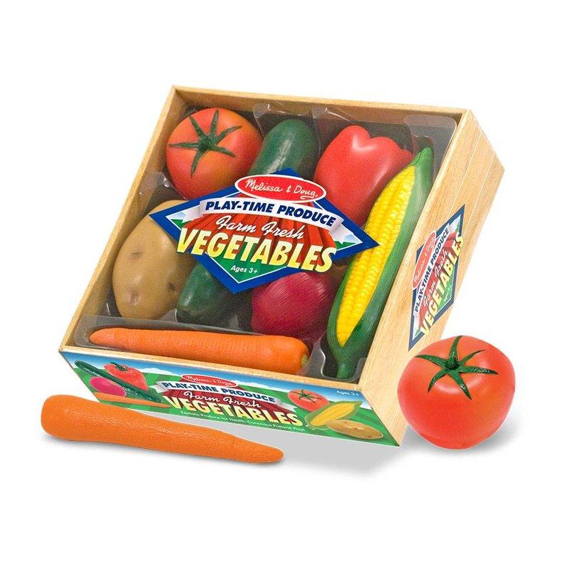 Melissa & Doug, LLC Play Vegetables