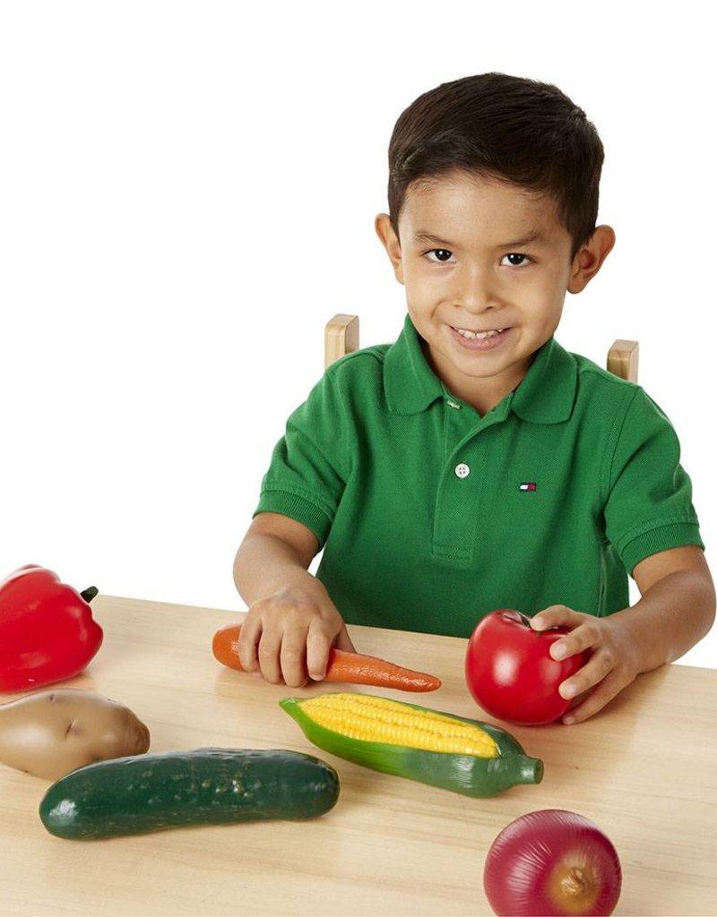 Play Vegetables