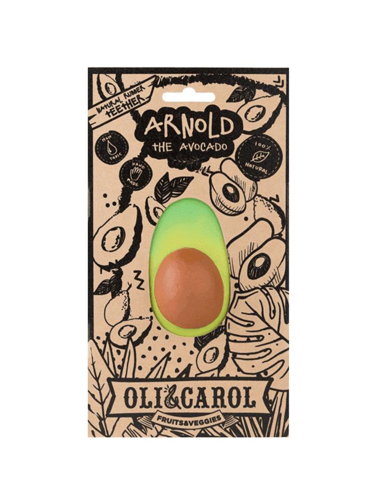 bendie llc Arnold the Avocado