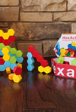 Fat Brain Toy Co Hexactly