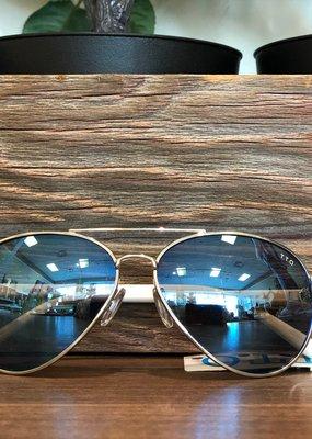 Logan Aviator Sunglasses