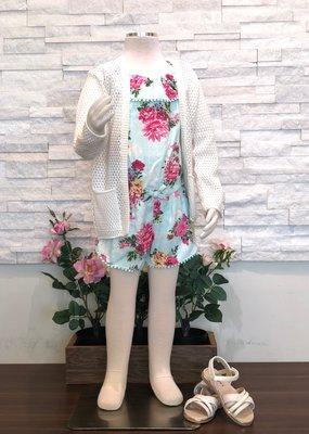 Romy & Aksel Fly Away Cardigan