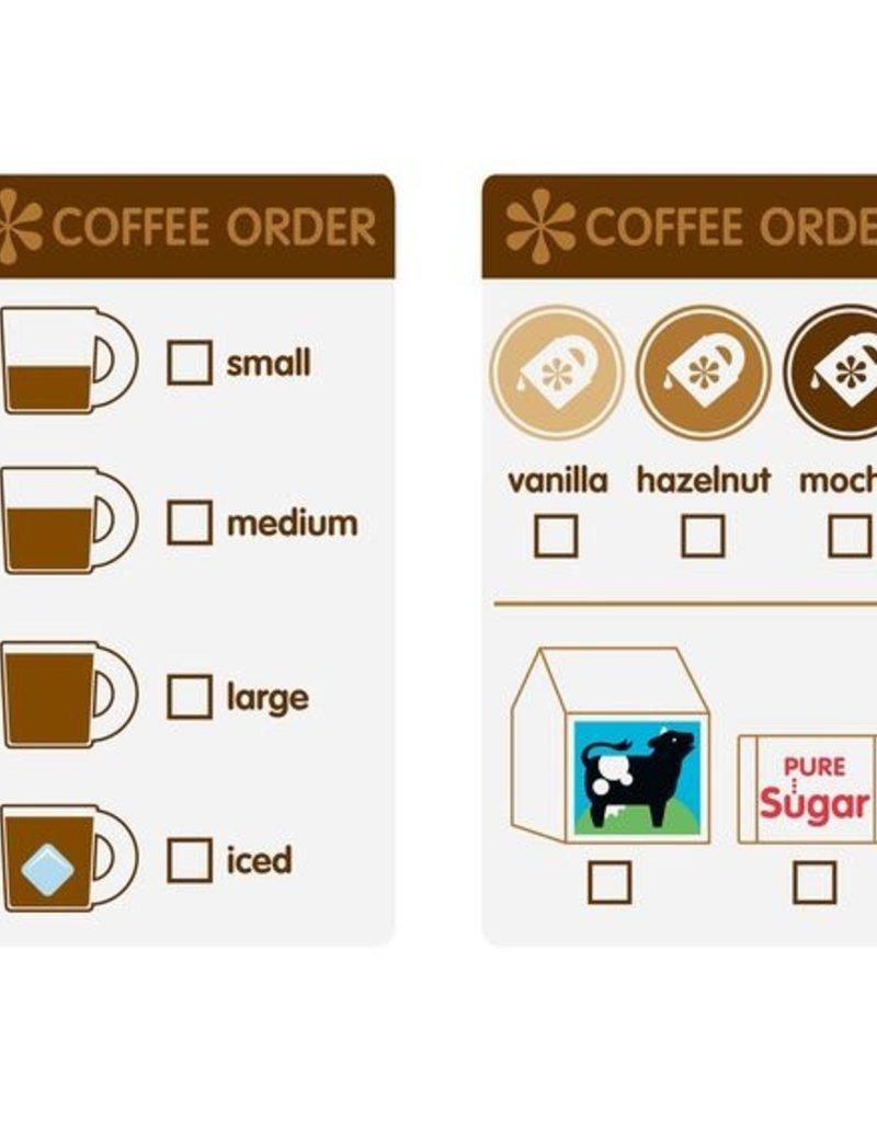 Melissa & Doug, LLC Brew & Serve Coffee Set