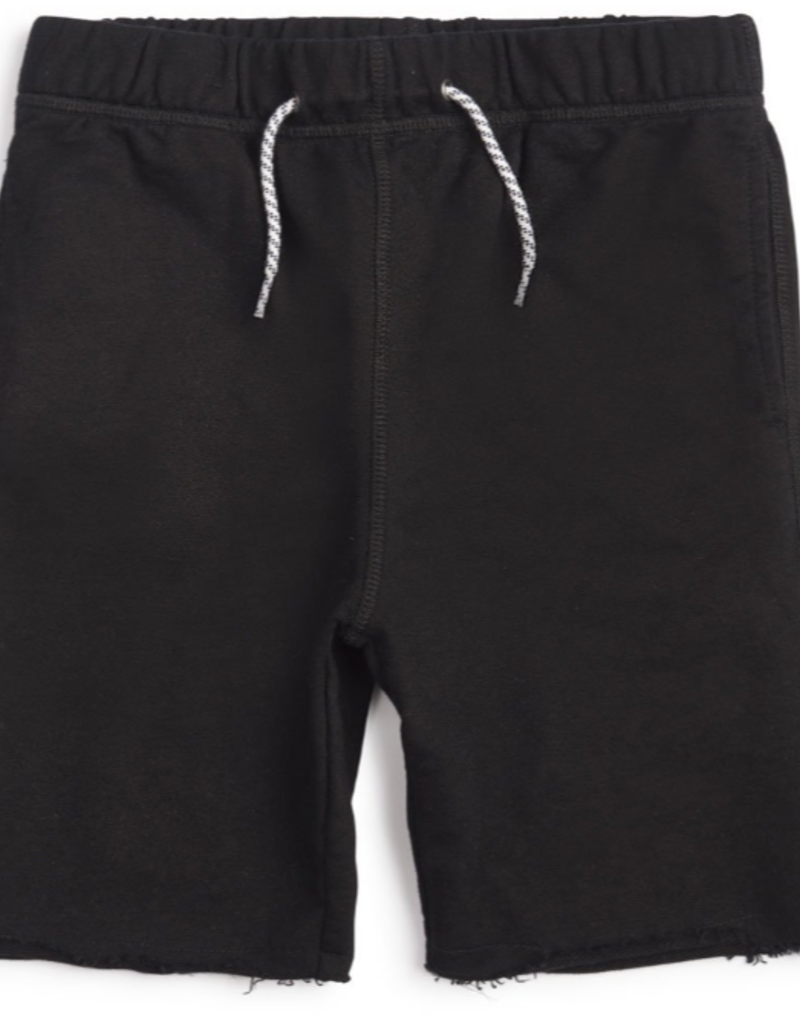 Appaman Black Camp Shorts