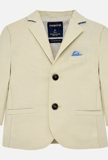Mayoral USA Stone Linen Jacket