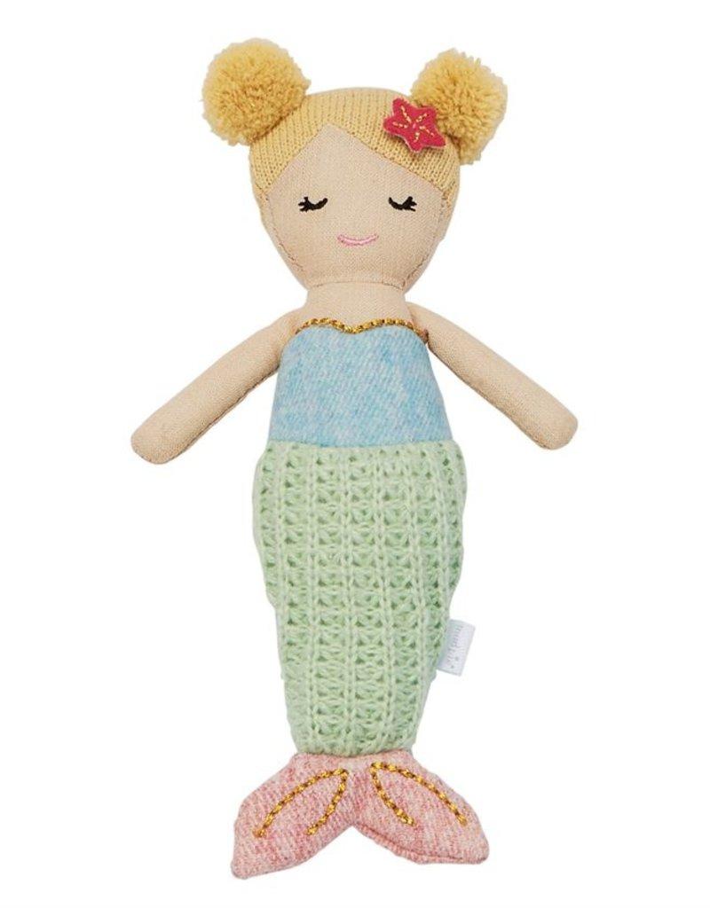 Mermaid Rattle