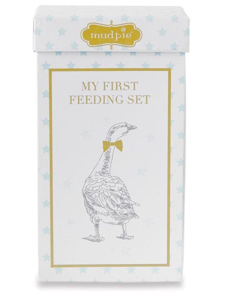 My First Feeding Set