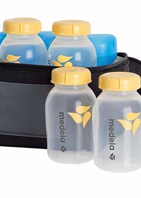Medela, Inc. Breastmilk Cooler Set