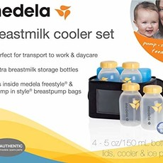 Medela, Inc. Breastmilk Cooler Set