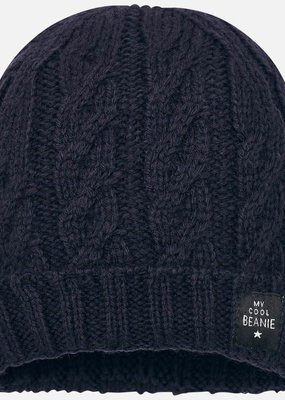 Mayoral USA navy my cool beanie