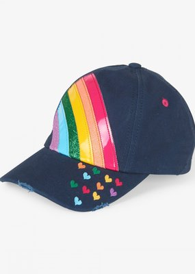 Hatley Over the Rainbow Baseball Cap
