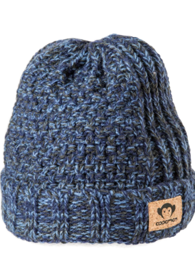 Appaman Navy Marled Field Hat