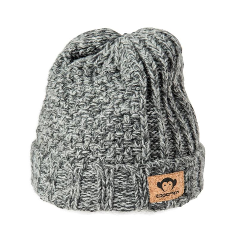 Appaman Grey Marled Field Hat