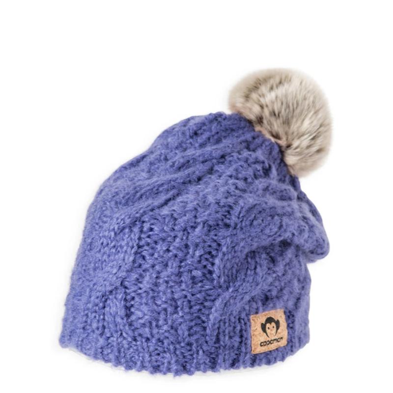 Appaman Violet Tendril Hat