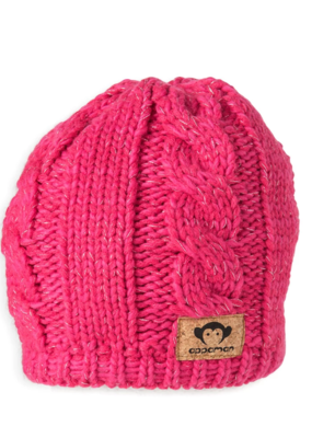 Appaman Neon Pink Pricilla Hat