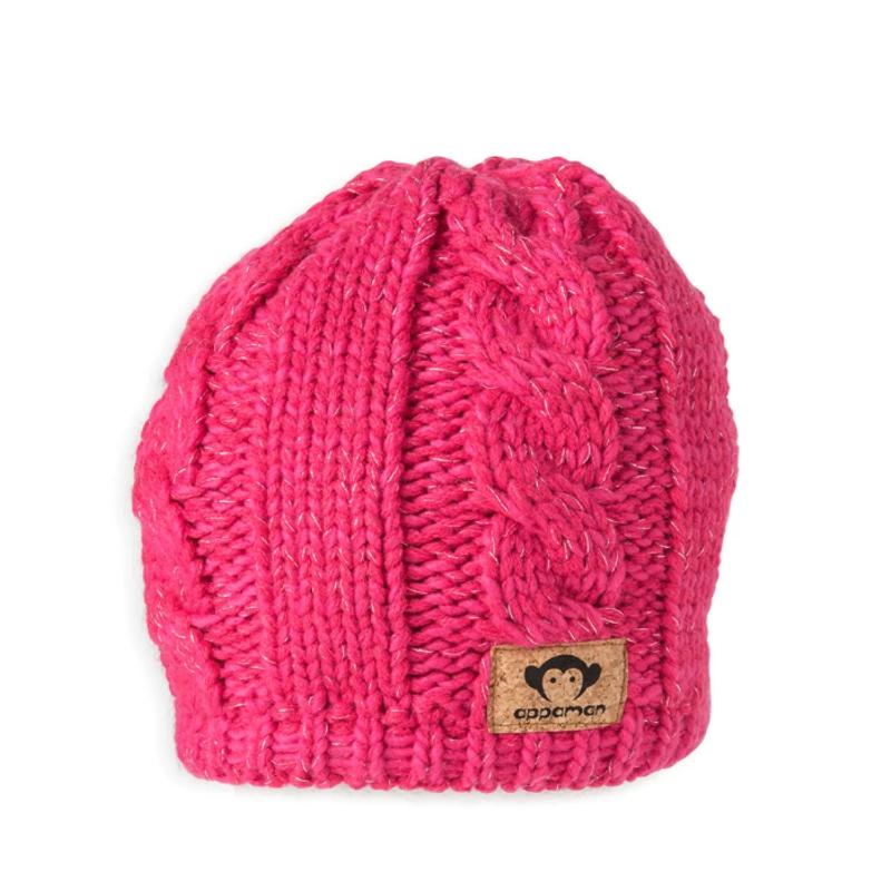 Appaman Neon Pink Pricilla Hat