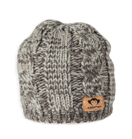 Appaman Heather Grey Pricilla Hat