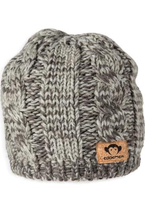 Appaman Heather Grey Pricilla Hat