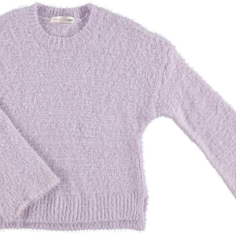 Swing Cozy Texture Pullover