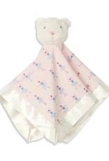 Magnificent Baby Prima Ballerina Lovey Blanket