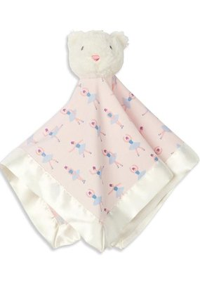 Magnificent Baby Prima Ballerina Lovey Blanket