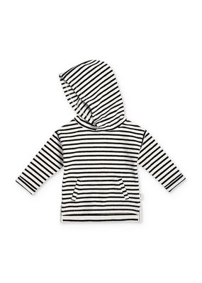 Petit lem Be Kind Rewind hooded sweatshirt
