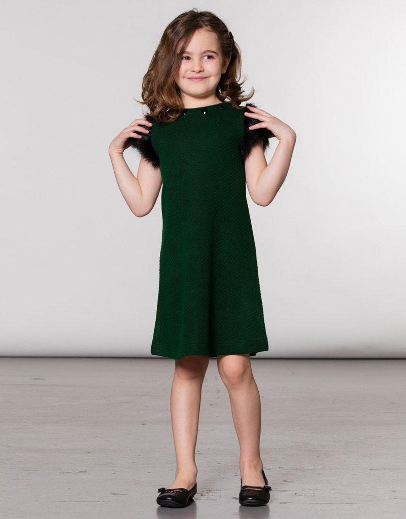 Deux Par Deux Juniper Dress