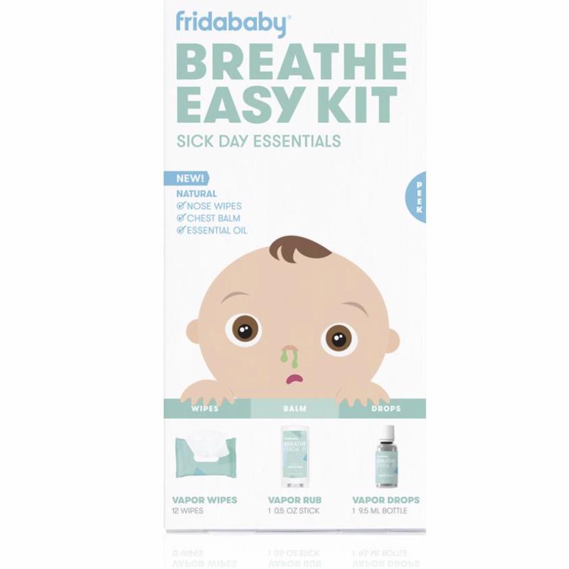 FridaBaby Breathe Easy Kit