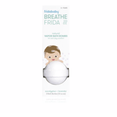 FridaBaby BreatheFrida Vapor Bath Bombs