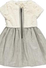 Vignette Faye Frost Dress
