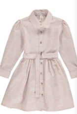 Vignette Rose Jo Shirt Dress