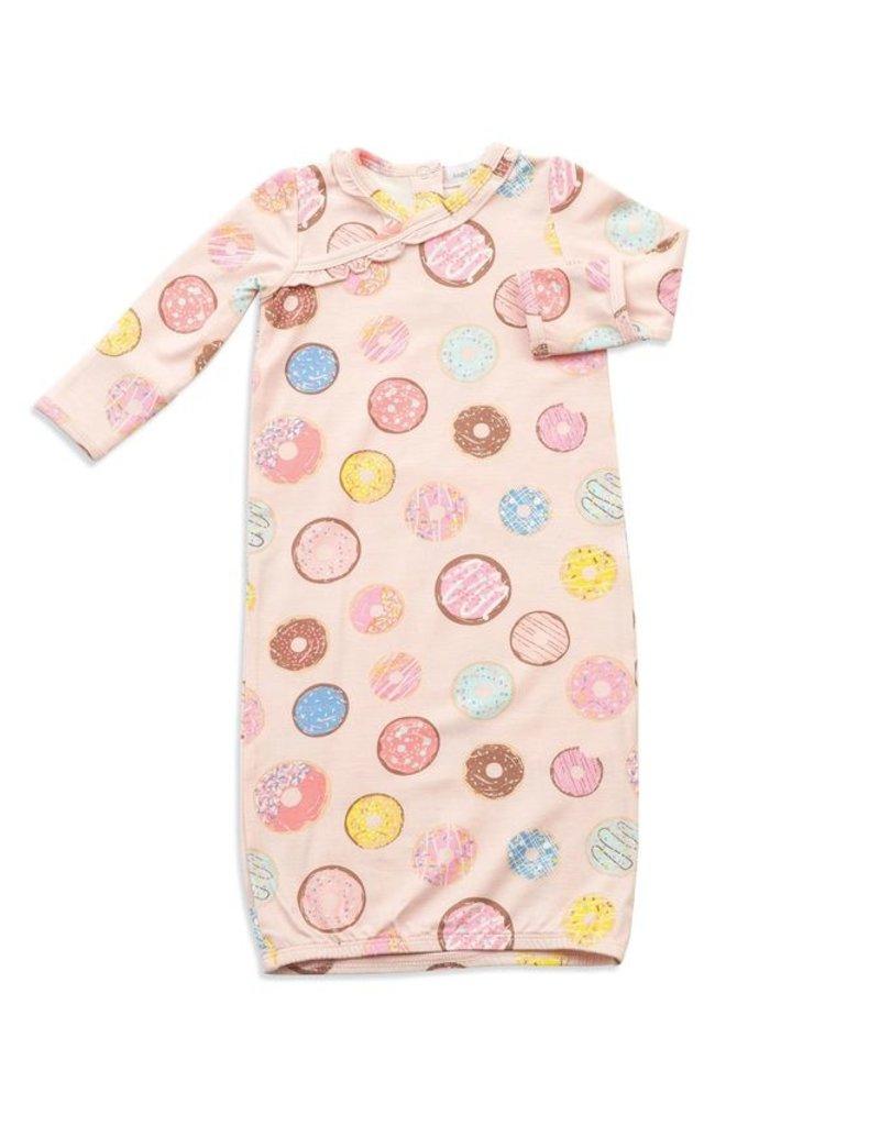 Angel Dear Donut Kimono Gown 0-3