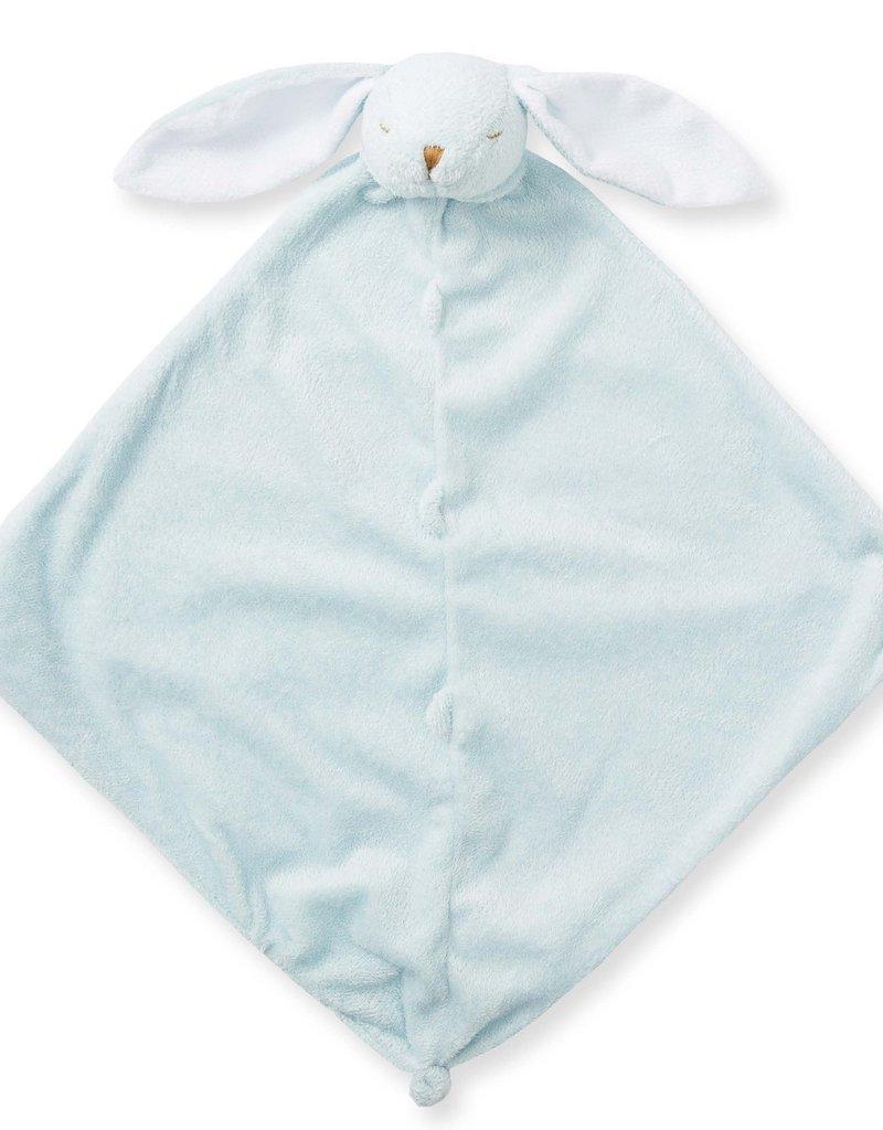 Angel Dear new blue bunny Blankie