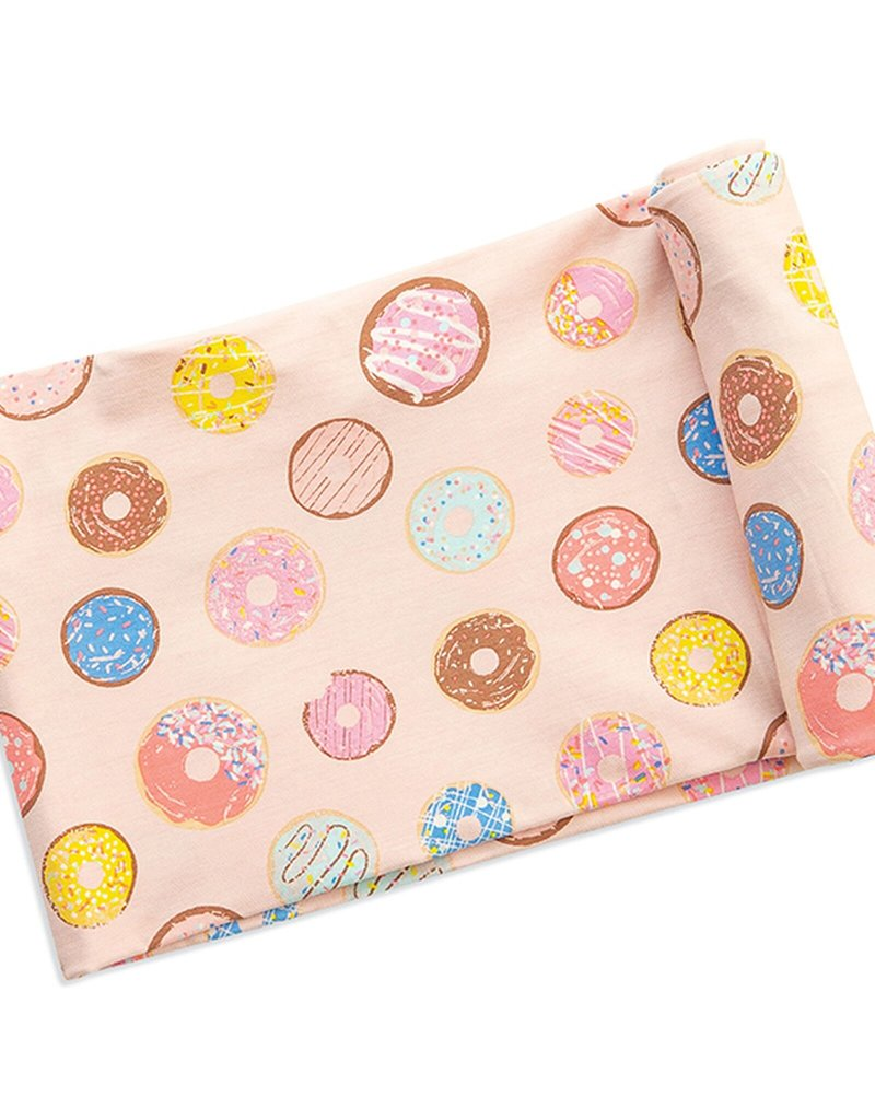 Angel Dear Bamboo Donut Swaddle