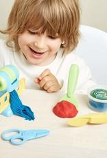 Green Toys Extruder Dough Set
