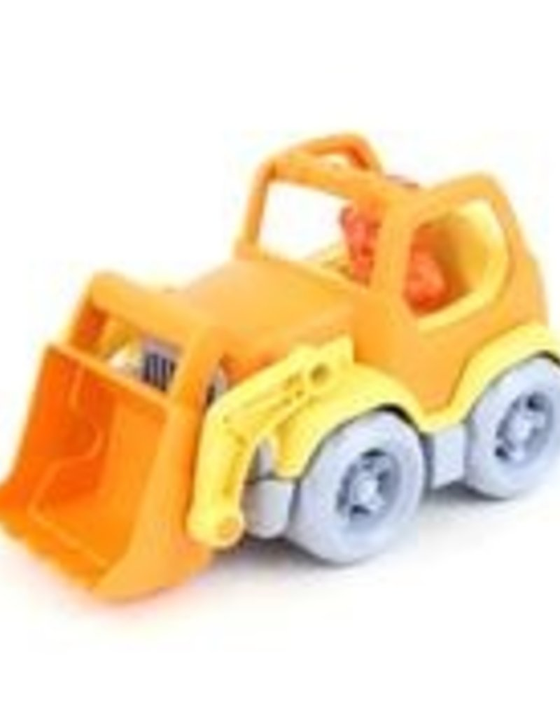 Green Toys Construction Trucks