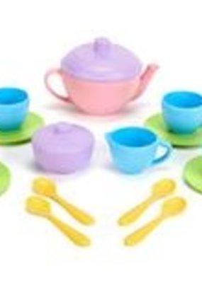 Green Toys Green Tea Set