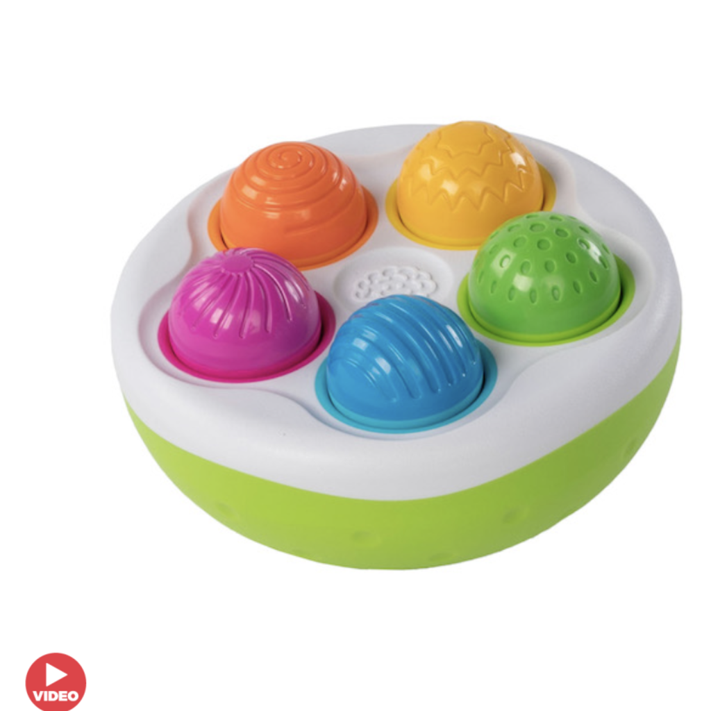 Fat Brain Toy Co SpinnyPins
