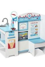 Melissa & Doug, LLC Get Well Doctor Activity Center