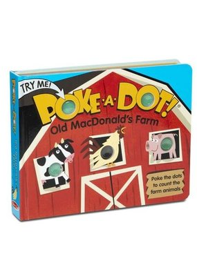 Melissa & Doug, LLC Poke-A-Dot:Old Macdonald