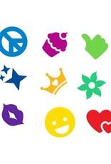 Melissa & Doug, LLC Fun Designs-Stamp Markers