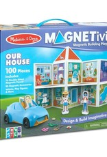 Magnetivity:Our House