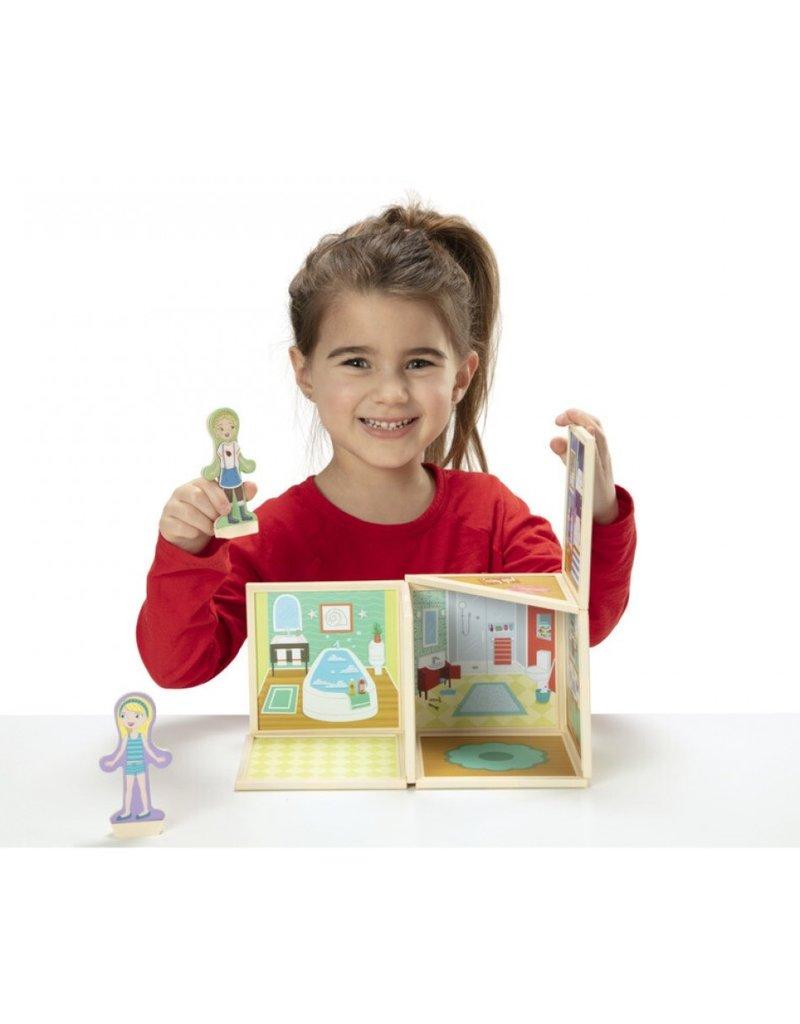 Melissa & Doug, LLC Magnetivity:Our House