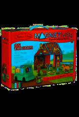 Melissa & Doug, LLC Magnetivity: On the Farm