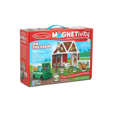 Melissa & Doug, LLC Magnetivity: On the Farm